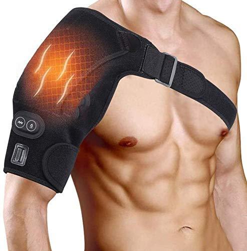-  Schulterbandage,