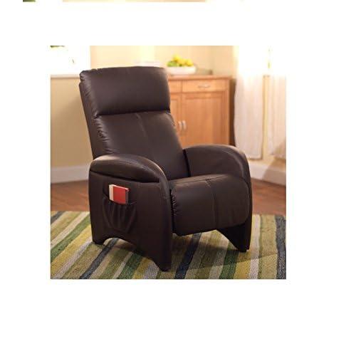 Phenomenal Narrow Recliners Amazon Com Ncnpc Chair Design For Home Ncnpcorg