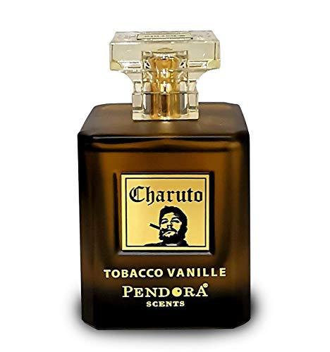 Charuto Tabac Vanille 100 ml EDP Spray Unisexe Pendora Senteurs Longue Durée Parfum Paris Corner Parfums