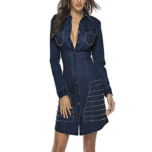 Iconic Western Dress - Vestido para Mujer