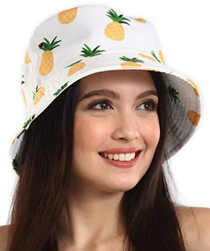 Bucket Sun Hat for Men & Women …