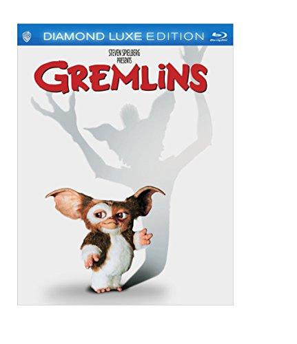 Gremlins: 30th Anniversary  [Blu-ray] [Importado]
