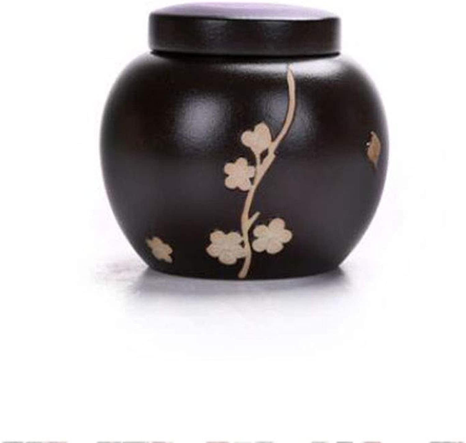 Cremation Tanks for Human ash Adults and Souvenirs urn  Designed to be HandBuried urn for Pets and Humans