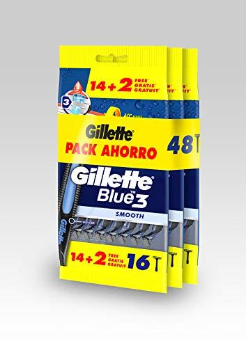 Gillette Blue3 für Herren Bild