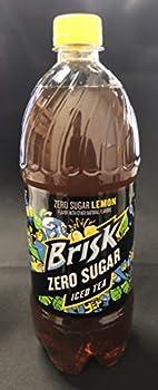 Best brisk lemon tea Reviews