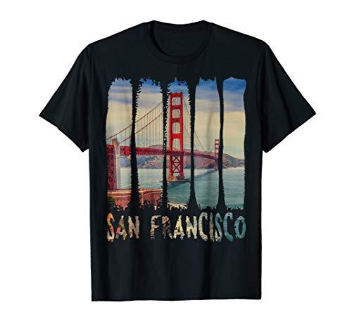San Francisco Shirt | FiveStrokes Shirt | Street Shirt
