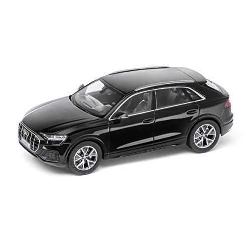 Audi collection 5011708632 Audi Q8 1:43 Orcaschwarz