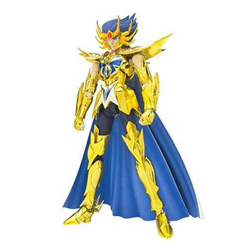 NO BRAND Figura de acción del Anime Saint Seiya Figura mí