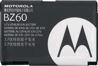 Motorola BZ60 BZ-60 900 mAh Battery for Motorola Razr V6 / MAXXV3 / MAXXV6 / V3XX / PEBLU3