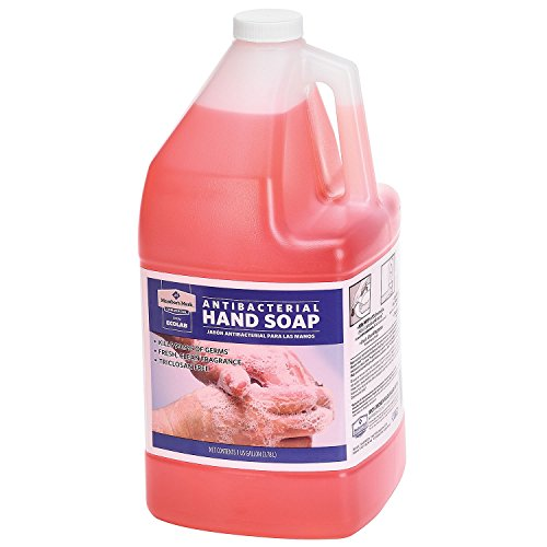 An Item of Member's Mark Commercial Antibacterial Hand Soap by Ecolab (1 gal.) - Pack of 1