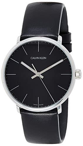 Calvin Klein Reloj de Vestir K8M211C1