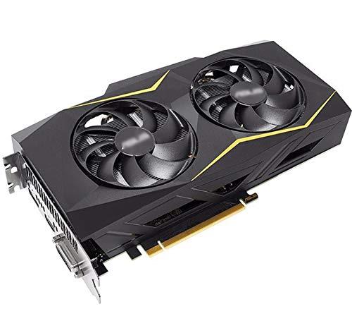 GTX1660S GRAFICA GRAFICA GPU 6GB Gaming Gaming 192bit Video Scheda Video Alta prestazione ufficio computer grafico