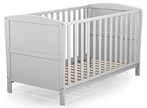 CUNA CONVERTIBLE EN CAMA CHILD