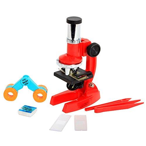 MGM - 113103 - Microscope - 300X