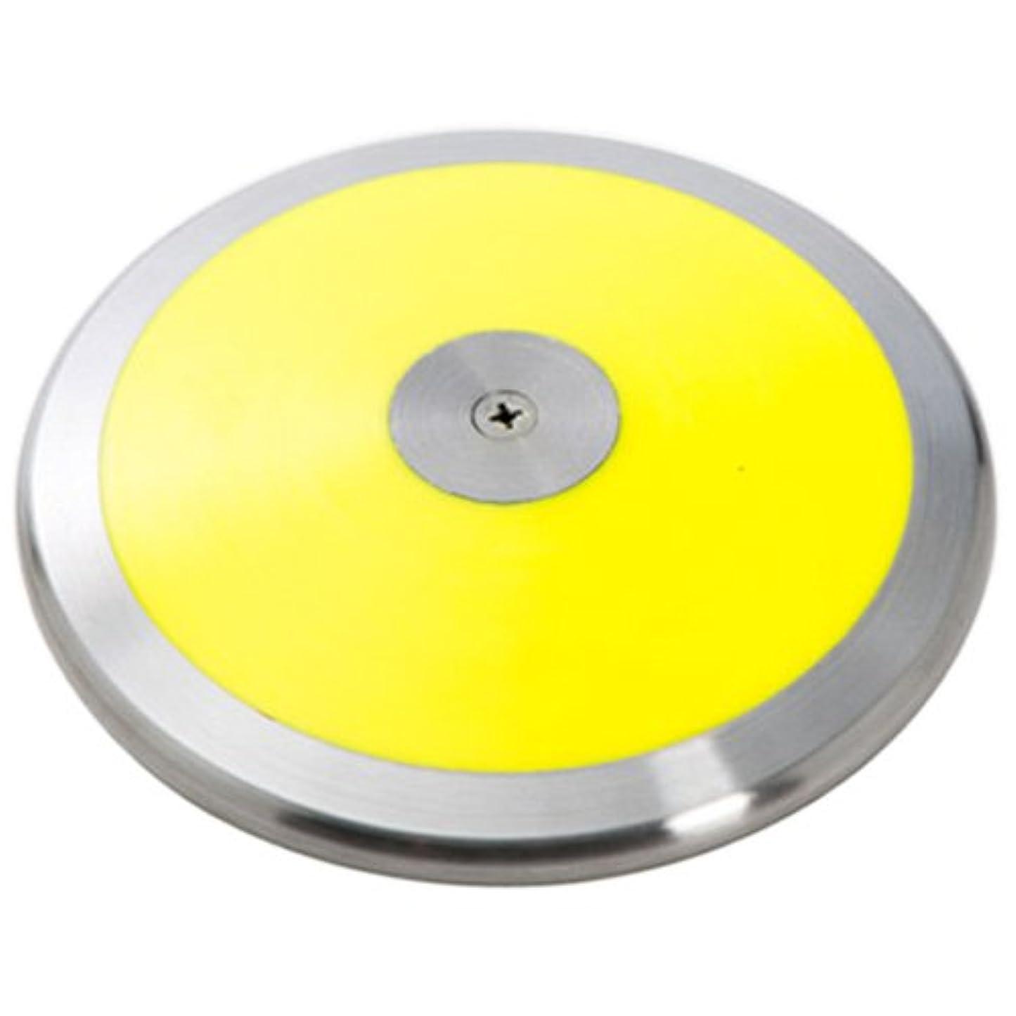 興味空いている洗う[ボディメーカー] 陸上競技 円盤投げ用円盤 2.0kg RA003