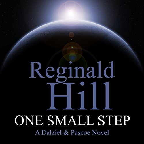 Couverture de One Small Step