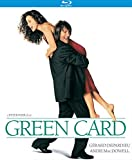 Green Card (Special Edition) [Blu-ray]