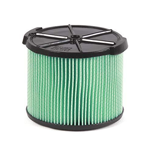 WORKSHOP Wet Dry Vacuum Filters WS13045F HEPA...