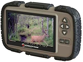GSM StealthCam TrailCam Image View STC-CRV43 by GSM