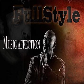 Music affection
