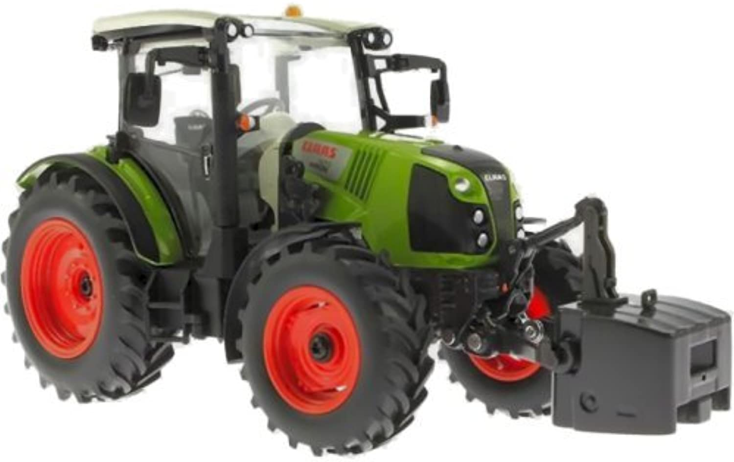 Wiking 077811  Claas Arion 420  1 32