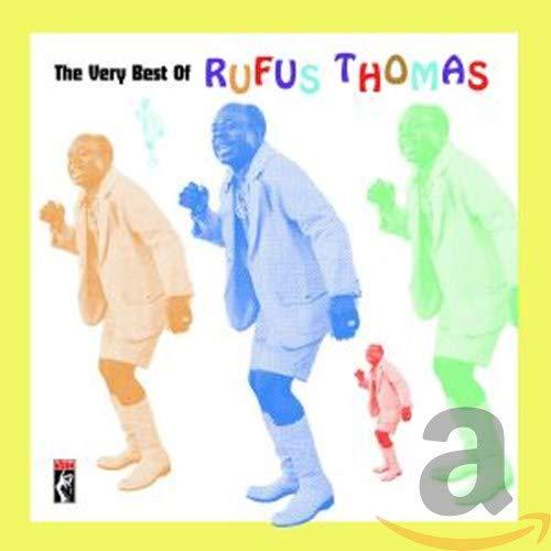 Very Best Of Rufus Thomas