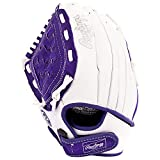 Rawlings Girls' 11.5 in Fastpitch Softball Pitcher/Infield Glove