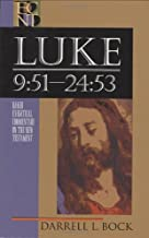 Luke (Baker Exegetical Commentary on the New Testament) (2 Volumes)