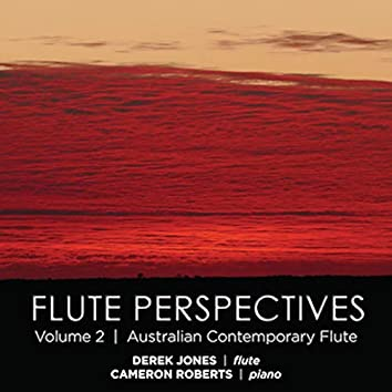 Flute Perspectives Volume 2