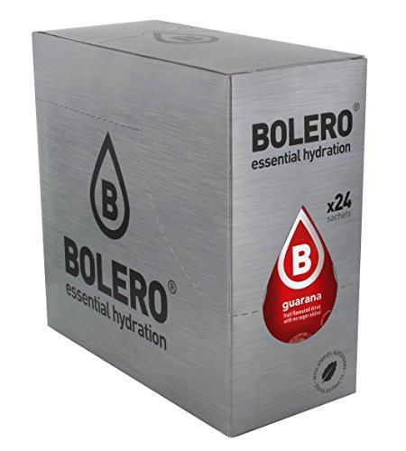 Bolero Classic Guarana Ohne Pfand, 24 Stück