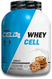 ProCell Whey Cell - 900 gr Cookies