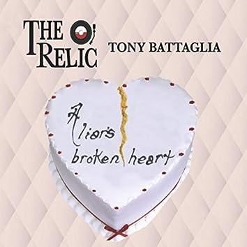 A Liar's Broken Heart