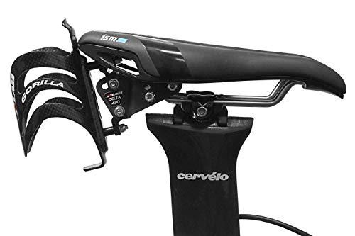 XLAB Delta 430 Rear Hydration System for Triathlon and Road Bikes