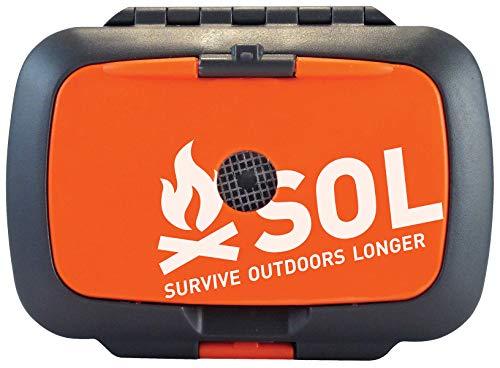 Adventure Medical Kits - Kit de supervivencia de supervivencia, color naranja