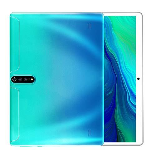 LNX Android 10 Zoll Tablet, Berührungssensitiver Display, Vier Kern, Dual SIM, Doppelkameras, WLAN, GPS, Bluetooth, 4G Network, 2 GB RAM + 32 GB ROM, 5000mAh Batterie