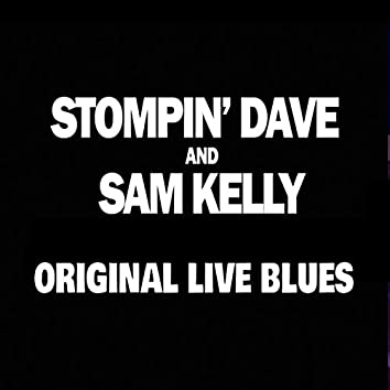 Original Live Blues