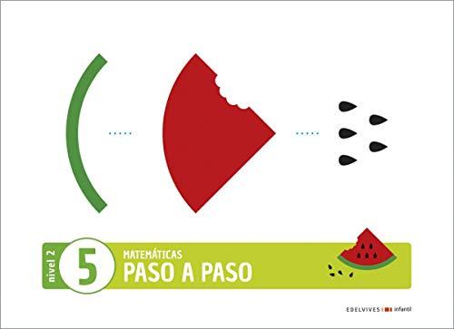 Proyecto Paso a paso - Nivel 2. Cuaderno 5