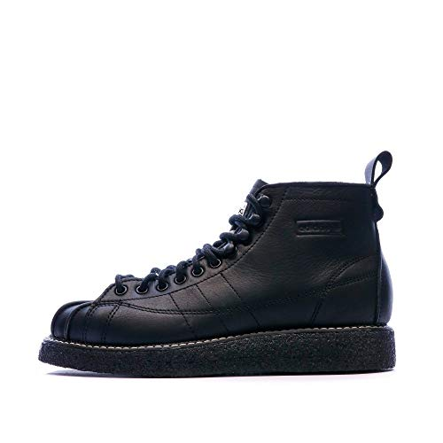 adidas Superstar Boot Luxe W, Zapatillas de Deporte Mujer