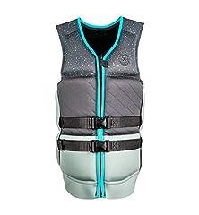 CGA Vest