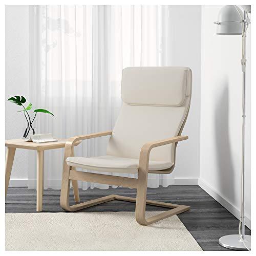 IKEA(イケア)PELLO90160720アームチェア,ホルムビーナチュラル