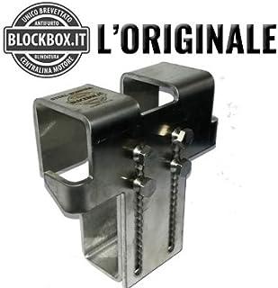 ORIGINALE BLOCKBOX SM01 ANTIFURTO CENTRALINA FIAT TIPO