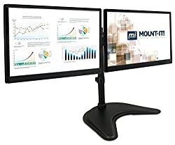 top 10 best dual monitor stands of 2018 reviews