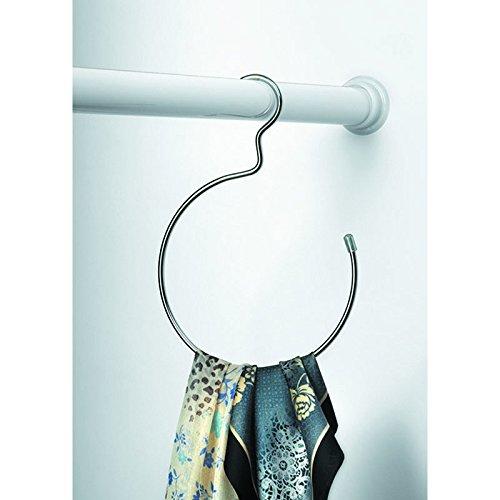 Spectrum Diversified Designs Inc Ring Belt Hanger Chrome