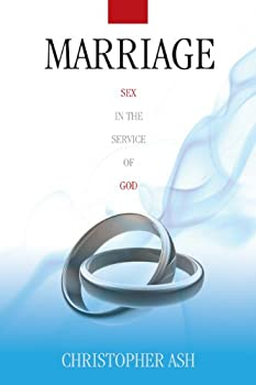 Marriage  Sex in the Service of God