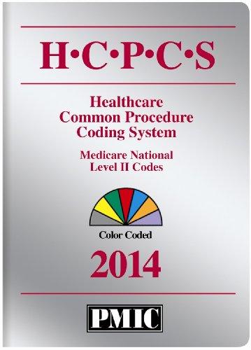 HCPCS Level II 2014
