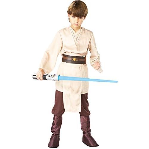 LUCAS–st-630604m–Costume Jedi–Taglia M