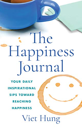 The Happiness Journal by Viet Hung ebook deal