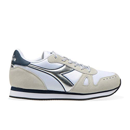 Diadora - Sneakers Simple Run Wn per Donna (EU 38)