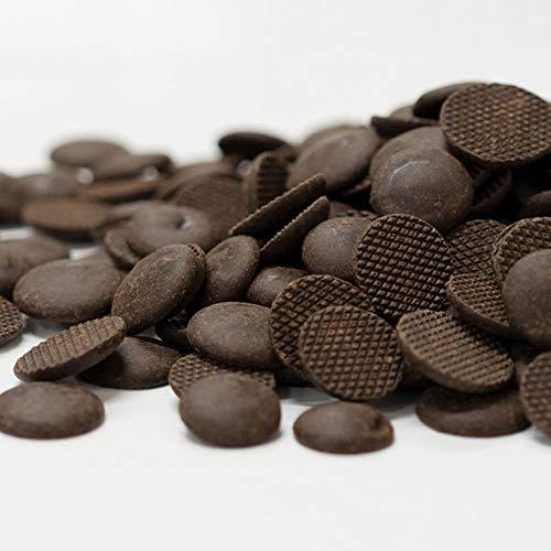西内花月堂 カカオマス 製菓用チョコレート カカオ100% (500g)