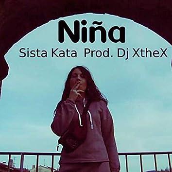 Niña (feat. DjXtheX)